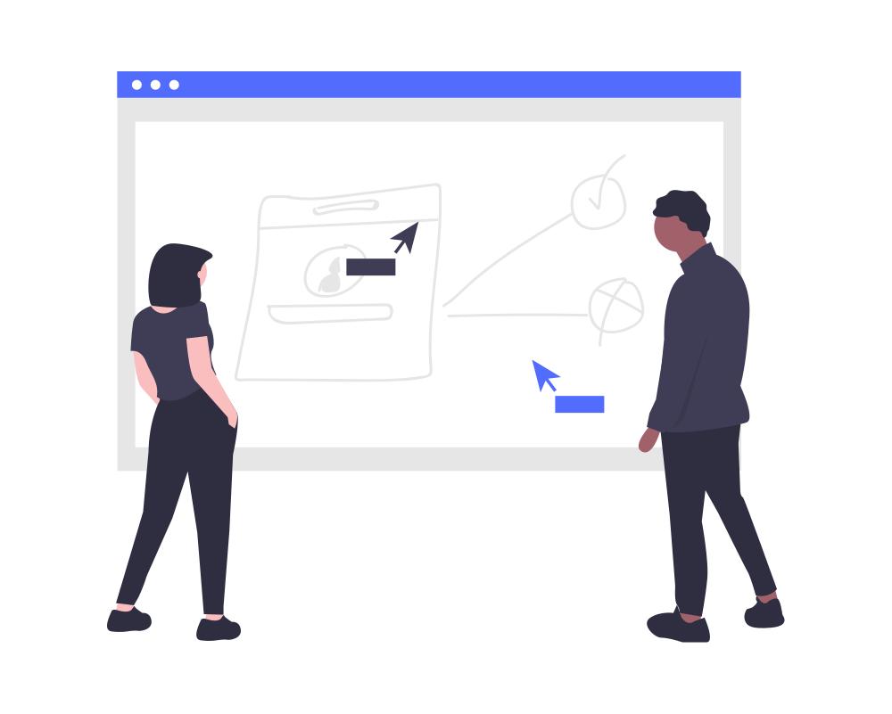 Razvoj spletne aplikacije, izdelava spletne strani ali izdelava spletne trgovine