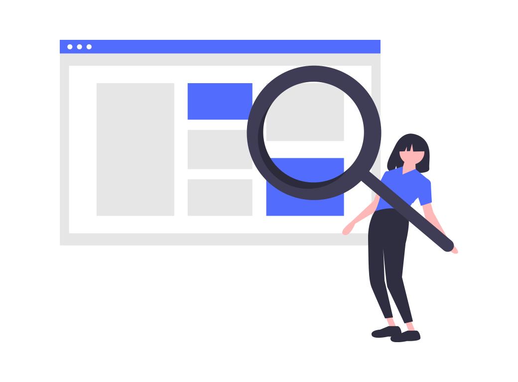 undraw web search eetr 1
